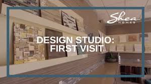 Shea Homes Design Studio What To Expect Before And During Your - Shea homes design center