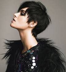 short piecey hairstyles top short hairstyles for thick hair