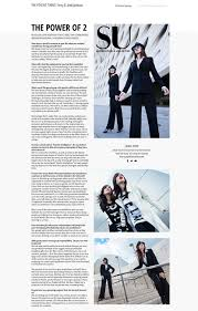 supermodels unlimited the power of 2 the psychic twins the