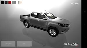hilux hilux 2016 casa pellas android apps on google play