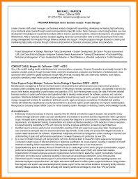 sample resume for senior business analyst banking business analyst resume resume sample picture