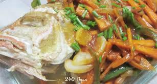 sweet and sour maya maya 240 baons 365 meals