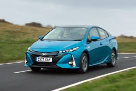 toyota hybrid cars new toyota prius plug in hybrid 2017 review auto express