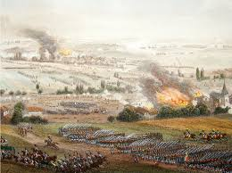 Battle of Ligny