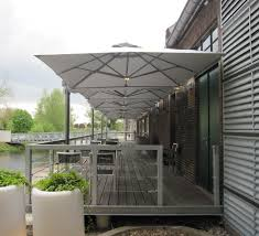 Commercial Patio Umbrella by Spectacular Commercial Patio Umbrellas 41 With Additional Home
