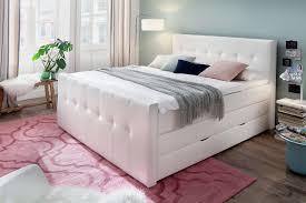 Schlafzimmer Komplett Mit Bett 140x200 Boxspringbetten Günstig Auf Rechnung U0026 Raten Kaufen Baur