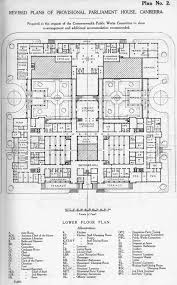 floor plan of downing street stupendous house as it was in the