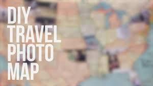 diy travel photo map video travelchannel com travel channel