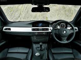 Bmw M3 2008 - bmw m3 coupe uk 2008 picture 19 of 20