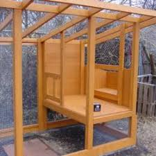 Backyard Chicken Coop Ideas Mobile Backyard Chicken Coop Outdoor Furniture Design And Ideas