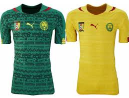 Flag With Red Yellow And Green Vertical Stripes World Cup Uniforms A Closer Look At Group A U0027s Kits Thescore Com