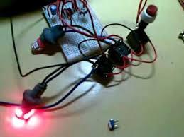 led parklight youtube