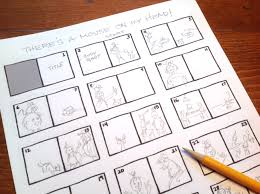 children u0027s book storyboard dayne sislen children u0027s book illustration