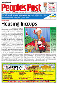peoples post grassy park 20141216 by peoples post issuu