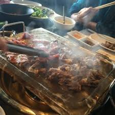 Gardena Buffet U0026 Grill 76 by Mr 6 Tabletop Grill Closed 278 Photos U0026 193 Reviews Korean