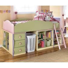 bunk beds bedroom set doll house loft bed bedroom set signature design by ashley furniture