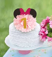 minnie mouse center pieces minnie mouse birthday decoration minnie mouse birthday cake