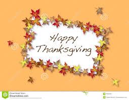 happy thanksgiving card stock illustration image of celebrate
