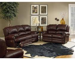 furniture leather sofa recliner double recliner sofa dual