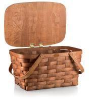 vintage picnic basket picnic time family of brands vintage picnic baskets