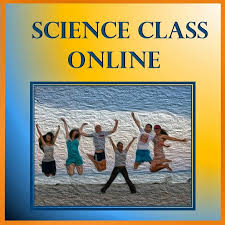 science class online youtube