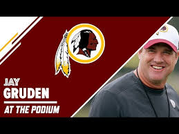 Why Did Rg3 Get Benched 11 Absurd Things Jay Gruden Said After Benching Rg3 For The Win