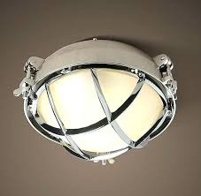 Nautical Light Fixtures Bathroom Nautical Ceiling Light Fixture Nautical Flush Mount Ceiling Light