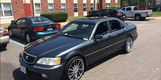 acura rl vip ambiguous626 2006 acura rl specs photos modification info at