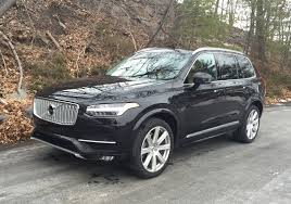 used volvo trucks in canada 2016 volvo xc90 overview cargurus