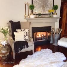 mantle accessories u2014 2 ladies u0026 a chair