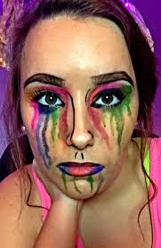Makeup Tutorials For Halloween by 15 Diy Snapchat Filter Costumes Best Ideas For Snapchat Makeup