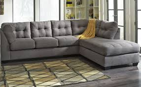 furniture cool sectional sofas with chaise lounge popular gray