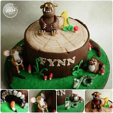 the 25 best woodland theme cake ideas on pinterest woodland