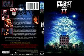 dvd fright night part ii widescreen by morsoth on deviantart