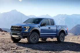 Ford Raptor Monster Truck - ford trail tests 2017 f 150 raptor