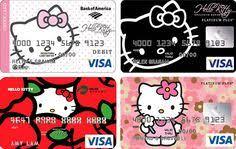 Bank Of America Design Cards Disney Visa Cards From Chase Credit Card Design