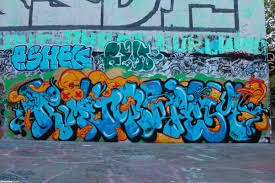 interview with persue bombing science persue san diego walls