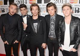 are one direction still friends