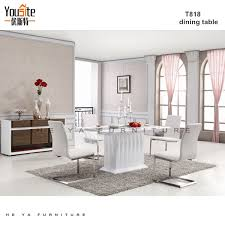 Retractable Dining Table Single Leg Dining Table Single Leg Dining Table Suppliers And