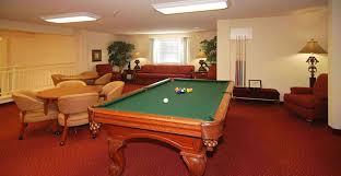 senior living u0026 retirement community in denton tx dogwood estates