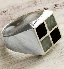 jade ring necklace images 38 best jade rings images jade ring men rings and jpg