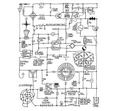 cool motorcycle wiring diagram bikers cafe bikers cafe