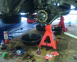 94 landcruiser ps axle rebuild assembly youtube