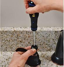How To Change A Faucet In The Bathroom How To Repair A Leaky Bathroom Faucet Diy Stanley Tools