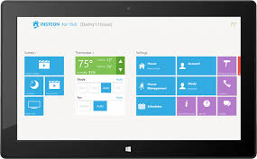home design app windows 8 windows 8 moves into home automation with new insteon apps retail