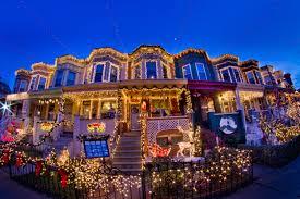 america u0027s best christmas lights display rough guides