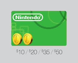nintendo gift card nintendo gift card u s distribution