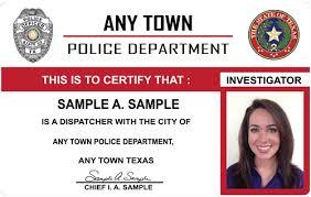 the and sheriffs press portfolio categories custom id cards