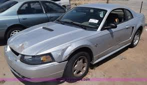 1999 ford mustang 1999 ford mustang item k6558 sold july 18 city of wichi