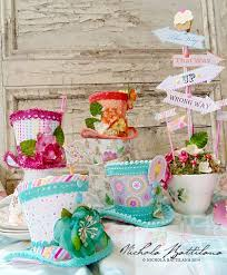 decorate your own tea cup best 25 tea party crafts ideas on tea party